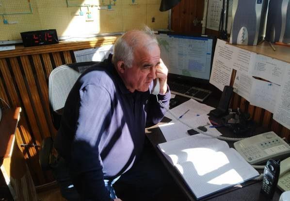 Сергей Ситников поставил задачи по восстановлению систем жизнеобеспечения в пострадавших от урагана муниципалитетах