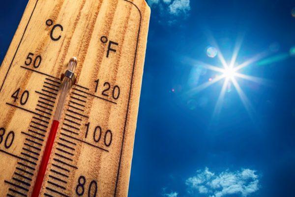 Как снизить нагрузку на организм в жаркое время года