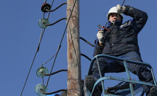 В администрации региона обсудили ход аварийно-восстановительных работ в муниципалитетах