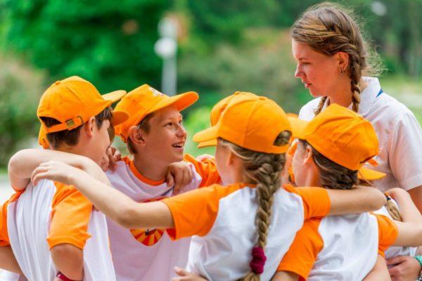 Вести региона:Сергей Ситников оценил готовность загородных лагерей к началу летней оздоровительной кампании.