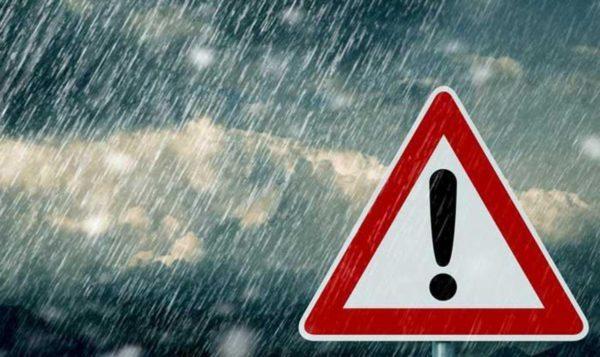 В Костромской области прогнозируется усиление ветра до 20 м/с