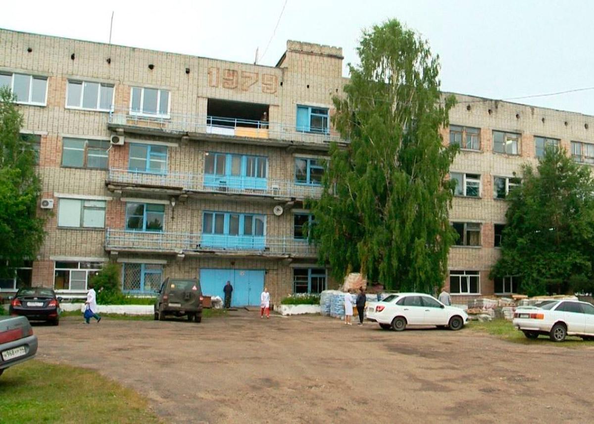 В Мантурово поступило ещё 500 доз вакцины «Спутник V»