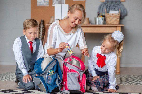К реализации новых президентских мер поддержки семей с детьми Костромская область готова