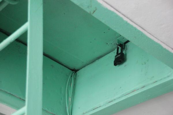 Лето без опасности: Вход на крышу под запретом!