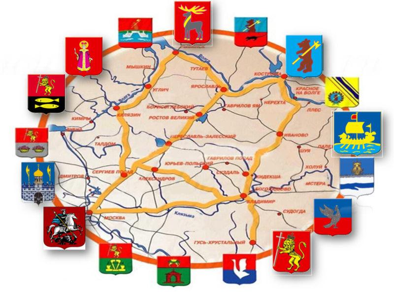 Жителей Костромской области приглашают принять участие в конкурсе «Лучший папа Золотого кольца»