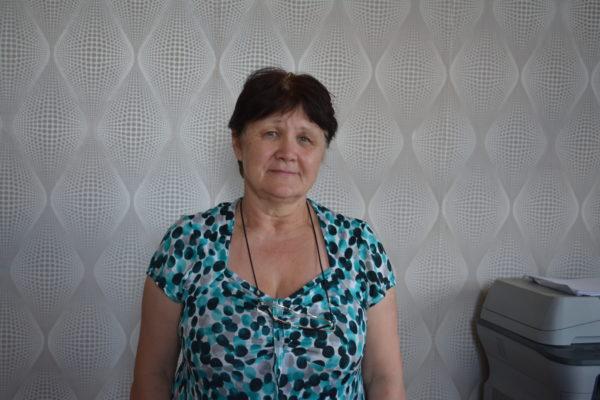 Т.В.Меркулова : «Без вакцинации к прежней жизни не вернуться!»