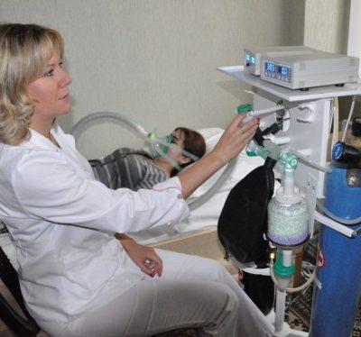 В Костромской области реабилитацию после ковид-инфекции в этом году прошли более 600 пациентов
