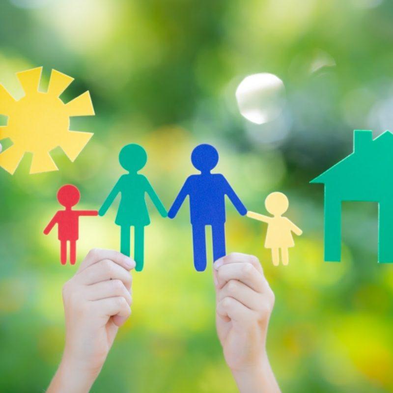 Есть мнение: Социальная поддержка семьи очень важна!