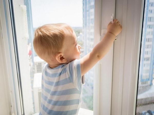 Контроль за детьми — гарантия их безопасности