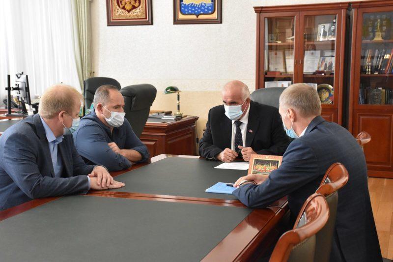 Специализированное отделение спортивной гимнастики начнет работать в Мантурово с 1 сентября
