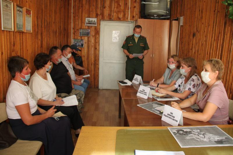 Новости из военкомата: Резервисты получат  ежемесячные денежные выплаты