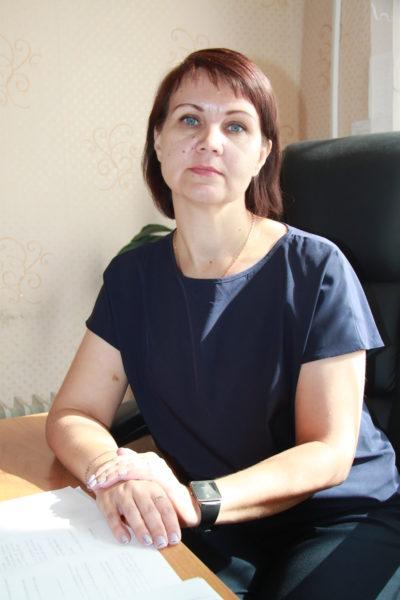 Назначения: Наталья СКОРОДУМОВА: «Мы не имеем права  на ошибку. За нами — дети»
