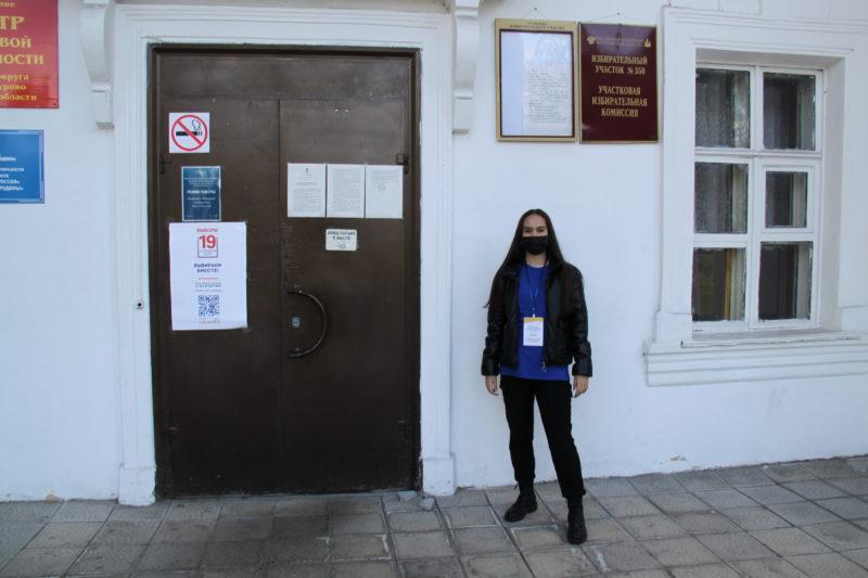 В Костромской области нарушений не зарегистрировано! А всего по России пока подтверждено восемь вбросов.
