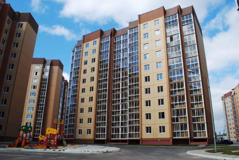 Банки выдали семьям Костромской области на льготных условиях более 700 млн на улучшение жилищных условий
