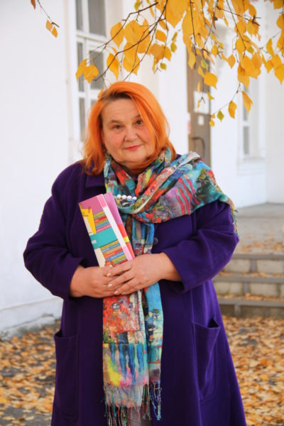 Найдите время для себя: Светлана Большакова:  «Я приглашаю вас в театр…»
